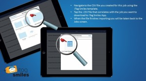 How to Locate Your Job File